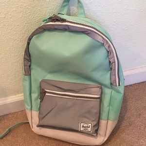 a340d890e92 Herschel Supply Company Bags - NWT Herschel Supply Co. Settlement Green  Backpack